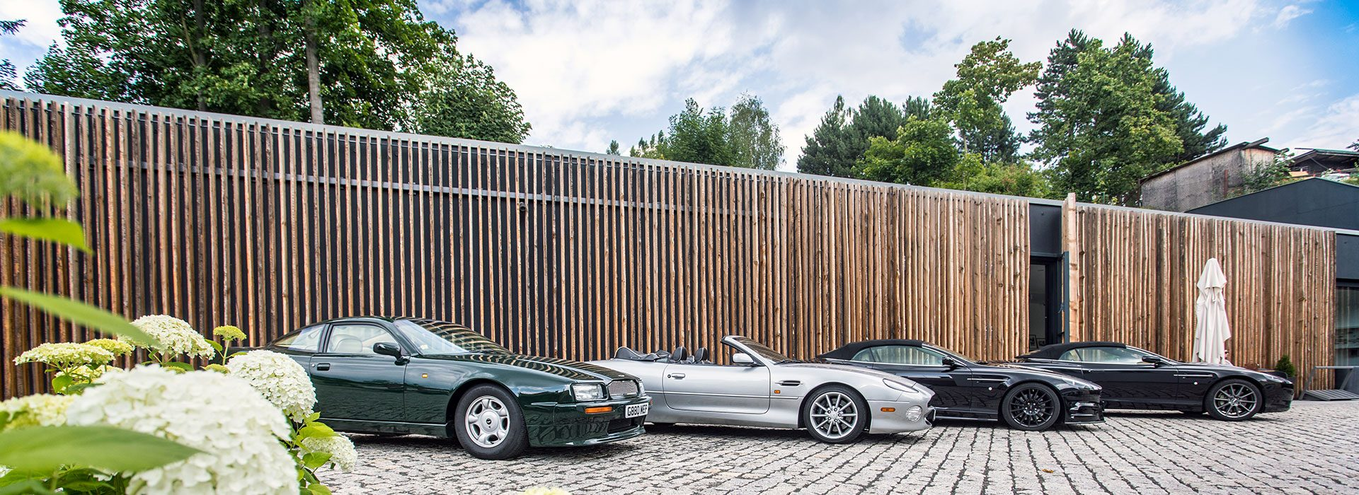 Pronájem klasických aut