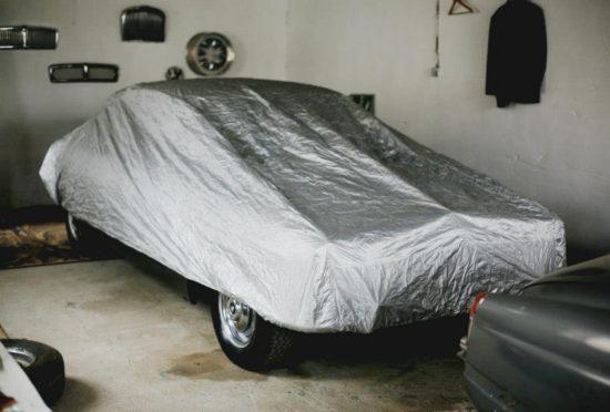 Jaguar 420G 1970 - 22