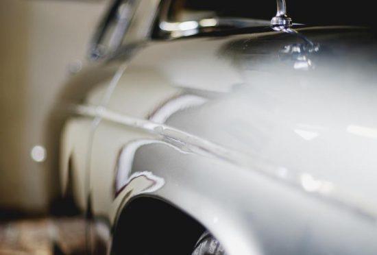 Jaguar 420G 1970 - 6