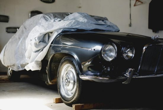 Jaguar 420G 1970 - 14