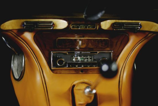Jaguar 420G 1970 - 10