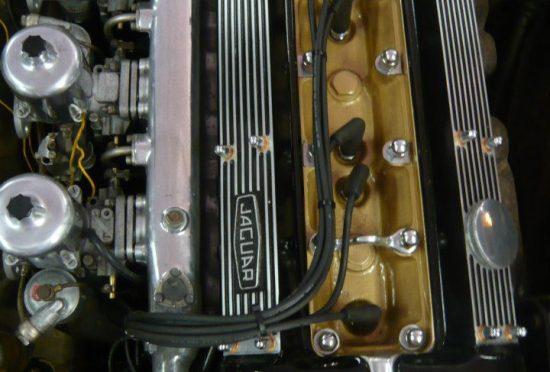 Jaguar 420G 1970 - 28