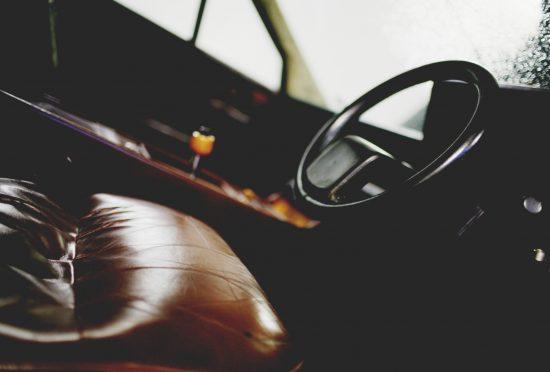 Aston Martin Lagonda 1979 - 2