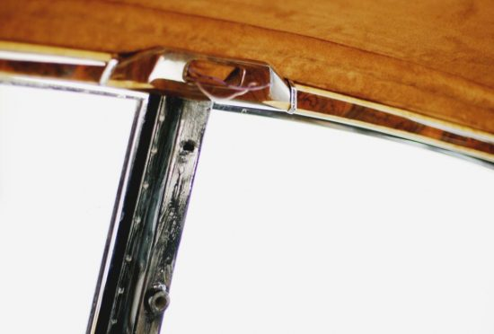 Jaguar 420G 1970 - 19