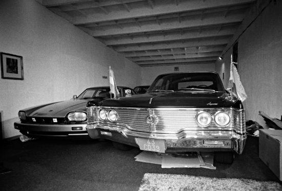 Imperial Le Baron 1968 - 2