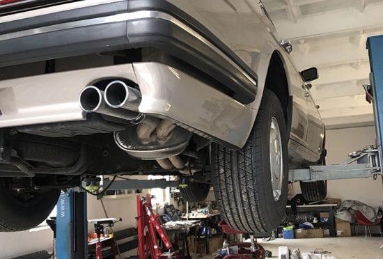 Bentley Turbo RL - 2