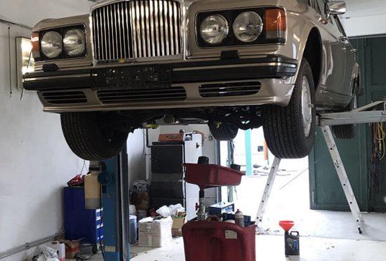 Bentley Turbo RL - 3