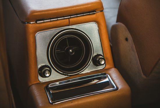 Jaguar XJ12 S1 5.3Litre - 7