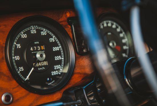 Jaguar XJ12 S1 5.3Litre - 4