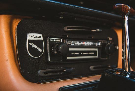 Jaguar XJ12 S1 5.3Litre - 9