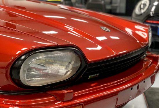 JaguarSport XJR-S 6.0l V12 TWR