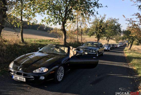 Jaguar XK Convertible X100 - 4
