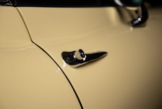 Jaguar E-Type S2 4.2l FHC RENOVACE - 35