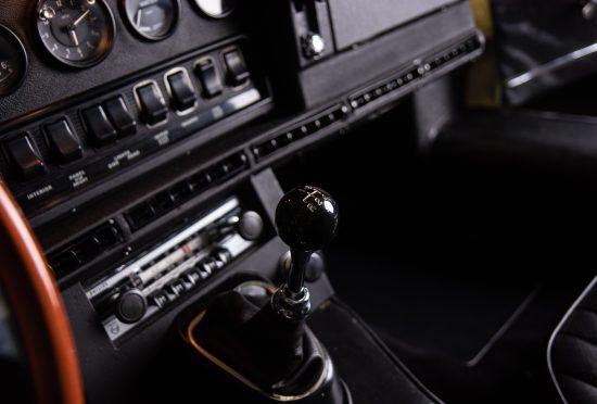 Jaguar E-Type S2 4.2l FHC RENOVACE - 52