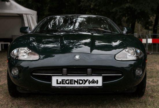 Jaguar XK8 4.0 X100
