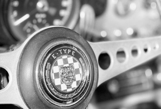 Jaguar E-Type 3.8 Roadster 1962 - 7