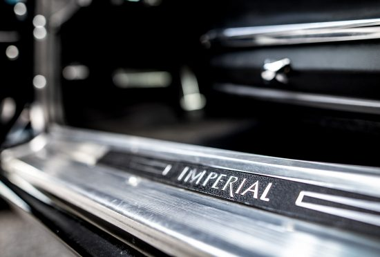 Imperial Le Baron Presidential Limousine - 26