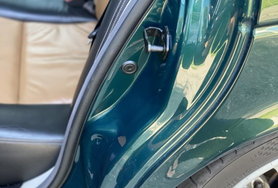 Jaguar XJR 4.2 - 13