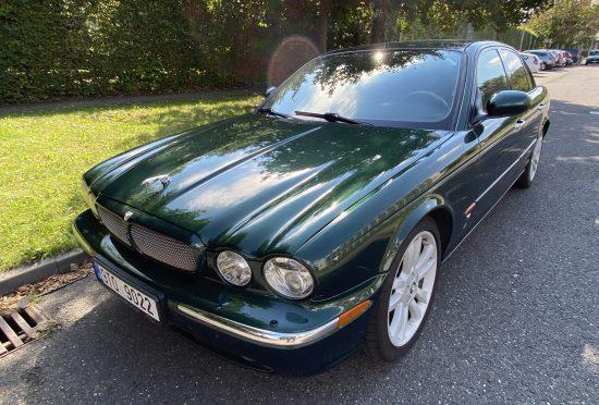 Jaguar XJR 4.2 - 6