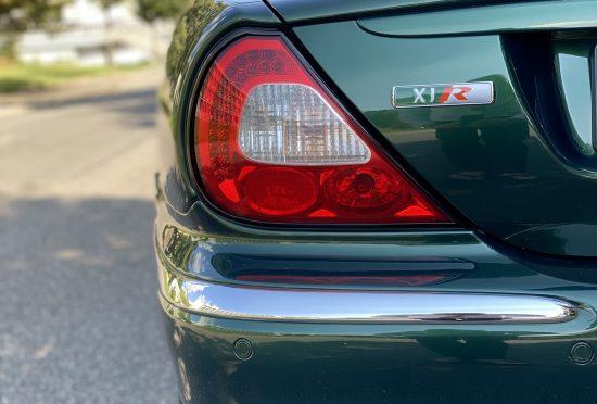 Jaguar XJR 4.2 - 10