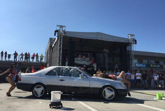 Mercedes-Benz S500 Coupé - 4