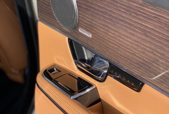 Jaguar XJ 5.0 Portfolio (DPH) - 10