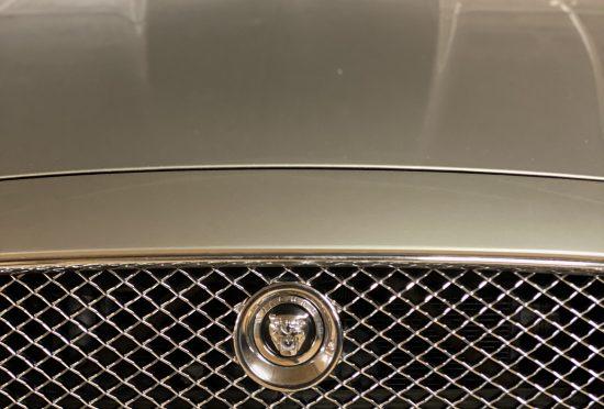 Jaguar XJ 5.0 Portfolio (DPH) - 4