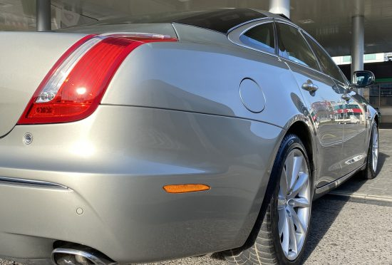 Jaguar XJ 5.0 Portfolio (DPH) - 12