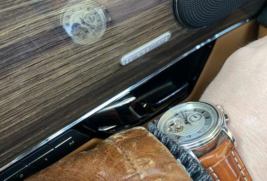 Jaguar XJ 5.0 Portfolio (DPH) - 7