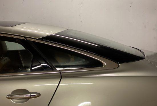 Jaguar XJ 5.0 Portfolio (DPH) - 3