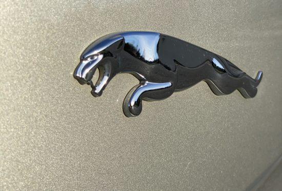 Jaguar XJ 5.0 Portfolio (DPH) - 14