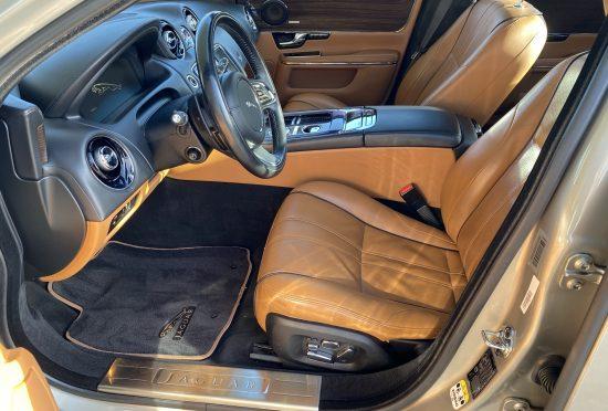 Jaguar XJ 5.0 Portfolio (DPH) - 16