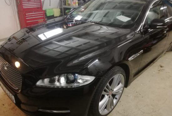 Jaguar XJL 5.0 S/C Supersport - 4