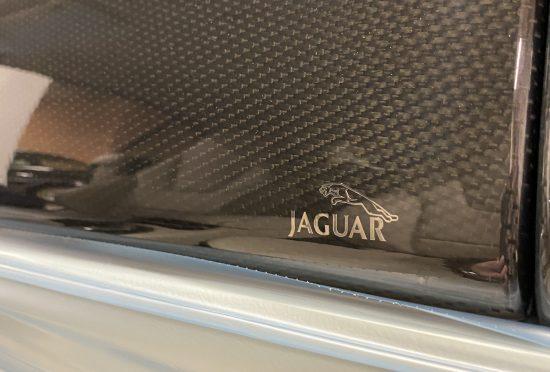 """NEW"" Jaguar XKR 4.2S Convertible Final Edition - 15"