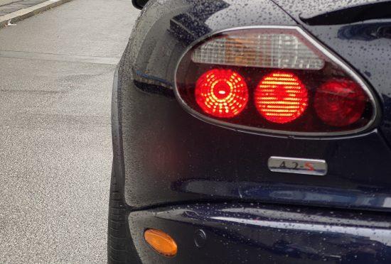 """NEW"" Jaguar XKR 4.2S Convertible Final Edition - 30"